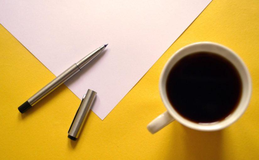Estetyczne kubki do kawy